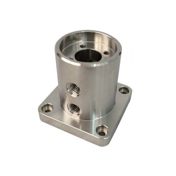 Customized OEM Aluminum CNC Machining and Die Casting Parts from Shenzhen