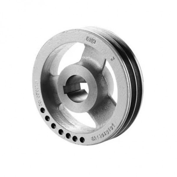OEM&ODM Precision Highly Aluminum die casting parts and cnc machining parts