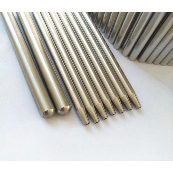 OEM Cold Rolled Precision Stainless Steel Medical Needle Flange