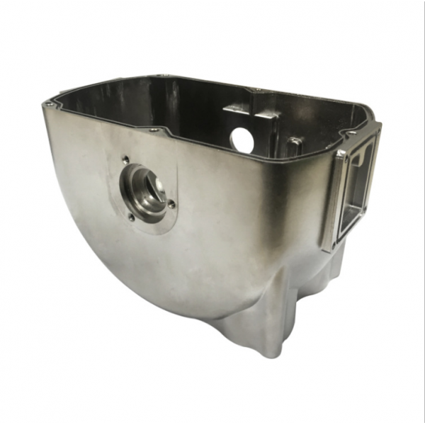 China Aluminum Die Casting  Parts Hardware Products for Car