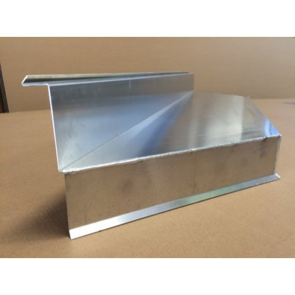 CNC Precision Machining Sheet Metal Parts for Medical Case Cabinet