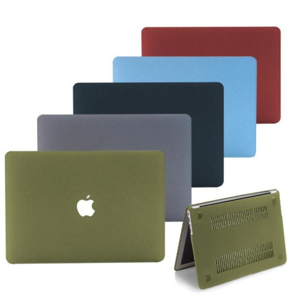 Foldable Apple Notebook Protective Shell Laptop Stand Air Pro 13 Macbook Cover
